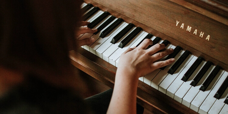 Coordination on the Piano