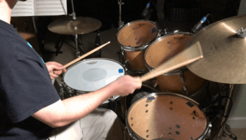 Learning to Play Drums: How to Do it Right From the Start