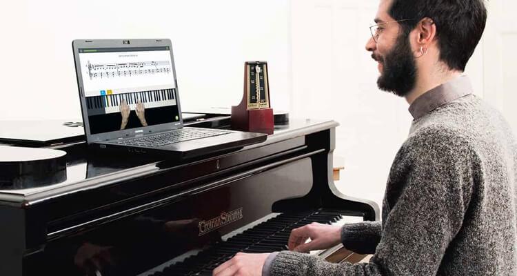 metronome-piano