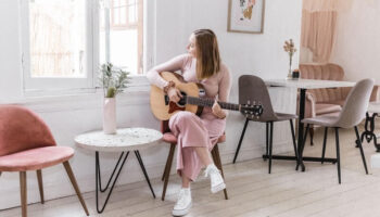 It's Never too Late to Start – Music Lessons in Adulthood