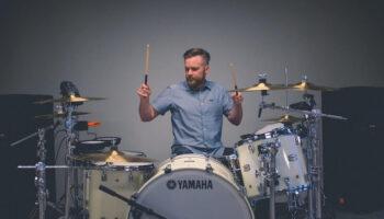 Acoustic Drums