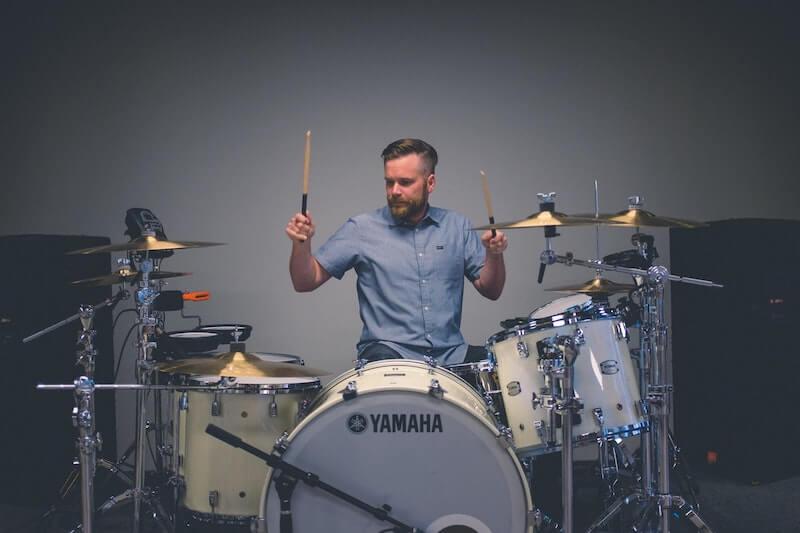 acoustic-drums