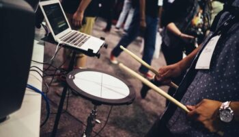 Electronic Percussion Systems