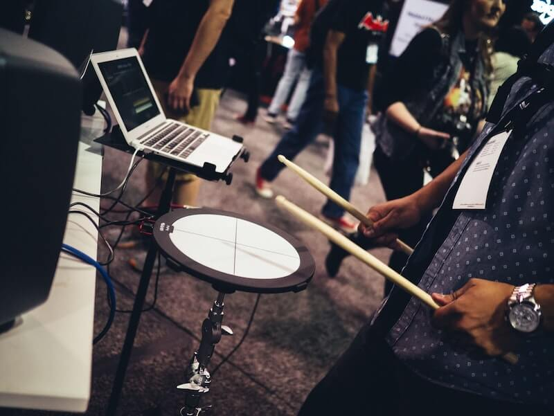 electronic-percussion-systems