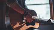 Learning to Play the Guitar is Easy