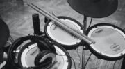 A Few Ways to Make Your Electronic Drum Kit Quieter
